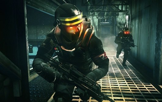Killzone Mercenary: Vita-Titel kommt im September