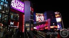 CES 2013: Wir begrüßen euch aus Las Vegas