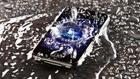 Liquipel 2.0: So werden iPhone und Galaxy S2 wasserdicht