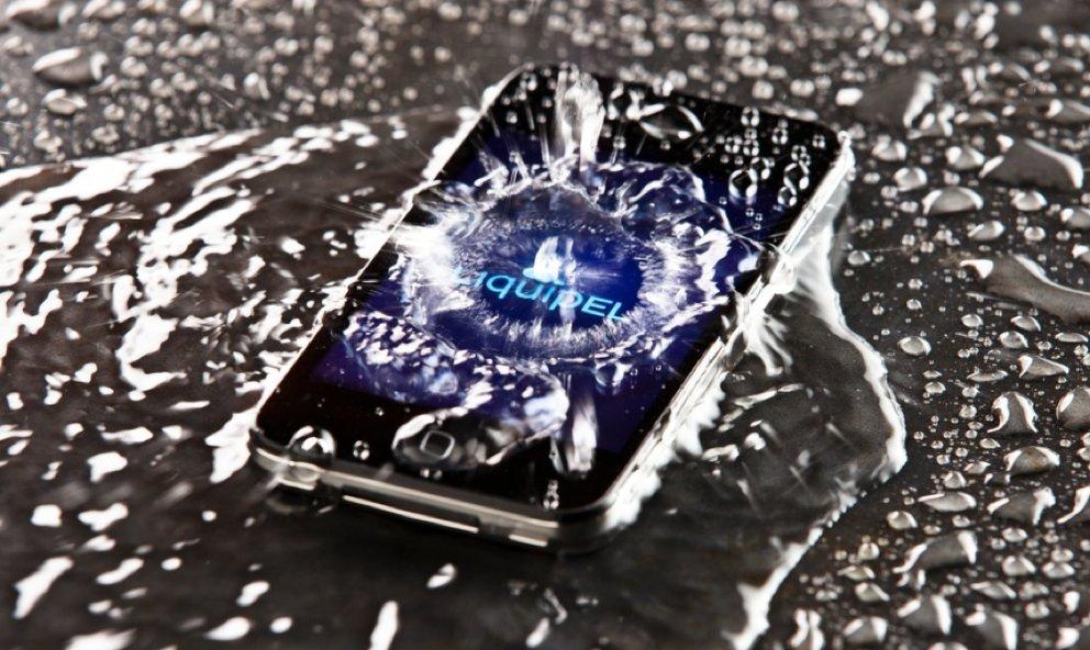 iPhone mit (oder ohne) Wasserschaden: Apple zahlt 53 Millionen Dollar