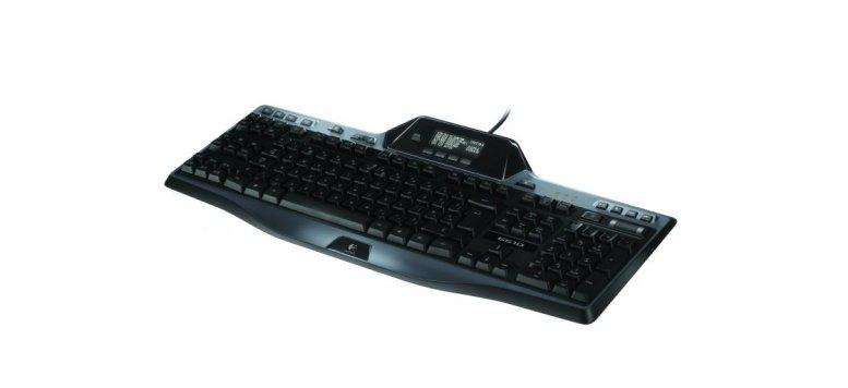 Logitech Gaming Keyboard G510 für 79,90 Euro bei Getgoods