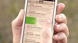 Mailbox für iPhone: Reservierungen werden entgegengenommen