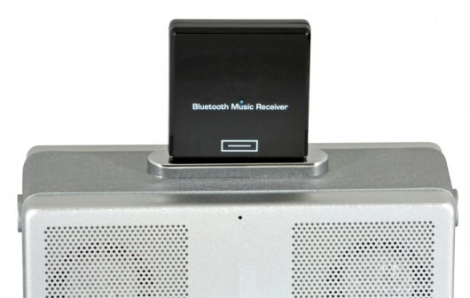 Perimac Bluetooth Dock Adapter im Test: Drahtlose Rettung alter Sound-Docks
