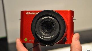 Polaroid-Kamera iM1836 mit Android geht in den Verkauf
