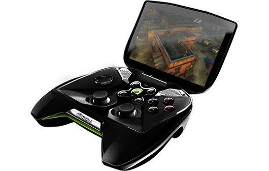 Nvidia: Dead on Arrival 2 auf dem Project Shield