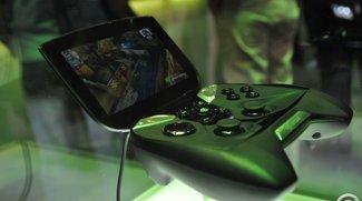 NVIDIA SHIELD: Eine Android-Konsole für unterwegs