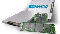 CES 2013: Neue (bezahlbare) SSDs im Anmarsch