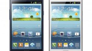 Samsung Galaxy S2 Plus - Eine Galaxy S2 Alternative?