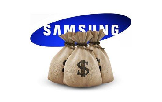 Samsung 2013: Über 510 Millionen eigene Handys sollen verkauft werden