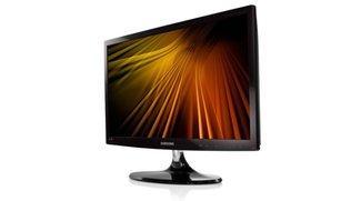 Samsung SyncMaster T24B350EW für 169,00 Euro bei Amazon