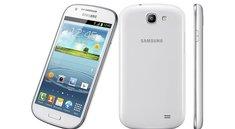 Samsung Galaxy Express im Kurztest