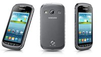 Galaxy Xcover 2: Neuer Outdoor-Androide von Samsung