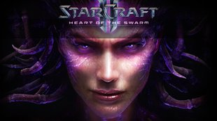 Starcraft 2 - Heart of the Swarm: Opening Cinematic veröffentlicht