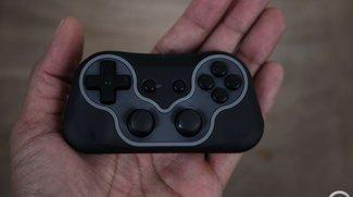 Steelseries Free: Das kleine Gamepad für Android, iOS und mehr im Test