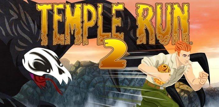 Temple Run 2: Bereits 50 Millionen Mal heruntergeladen