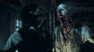 The Evil Within: 30 FPS auf dem PC