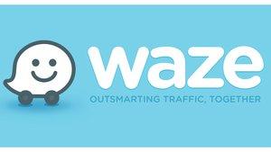 Waze – Navigation mit Community-Unterstützung