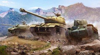World of Tanks: Update 8.3 ist draußen