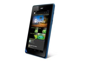 Acer Iconia Tab B1-A71