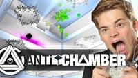 GIGA Gameplay - Antichamber