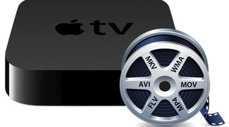 Apple TV 3 und 2: MKV, AVI, WMV und weitere Videos ohne Jailbreak