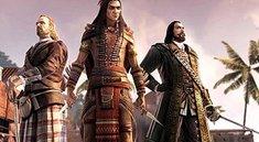 Assassin's Creed 3: Multiplayer DLC erscheint morgen