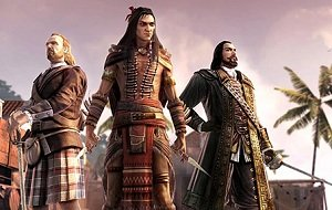 Assassin's Creed 3: Multiplayer DLC erscheint morgen