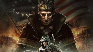 Assassin's Creed 3: Die Kräfte des Adlers im Video