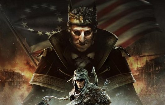 "Assassin's Creed 3: Launch Trailer zum ""Die Tyrannei"" DLC"