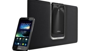 ASUS Padfone 2: 2-in-1 Set im Unboxing