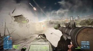 Battlefield 3: DICE sieht sich mit den DLCs als Vorläufer