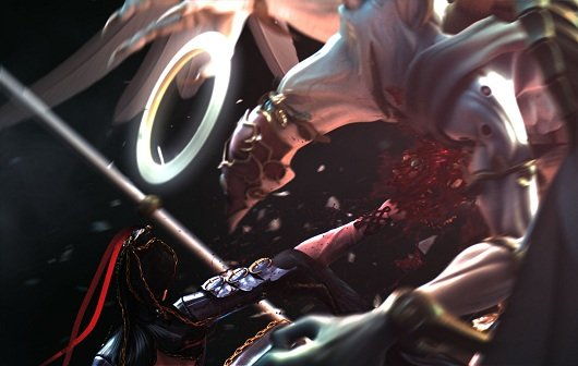 Bayonetta: Ab sofort im PSN verfügbar