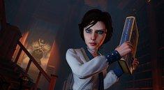 Bioshock Infinite: Vier neue Screenshots veröffentlicht