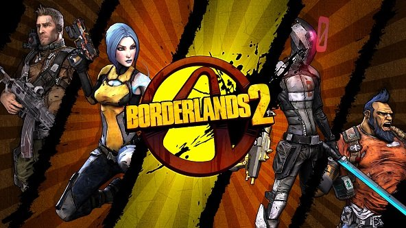 Borderlands 2: Game of the Year Edition angekündigt