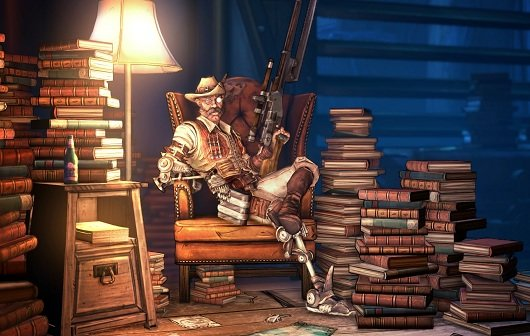 Borderlands 2: Nächster DLC bringt wohl neuen spielbaren Charakter