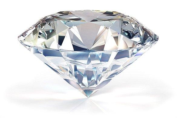Samsung arbeitet an Diamanten-Displays