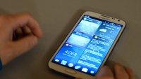 Chameleon Launcher für Smartphones zeigt sich im Video
