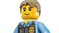 LEGO City Undercover: Erscheint als Limited Edition mit Spielfigur