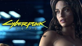 Cyberpunk 2077: Making of des Trailers