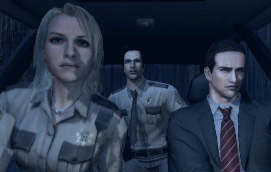 "Deadly Premonition: Director verspricht ""fantastische Neuigkeiten"""