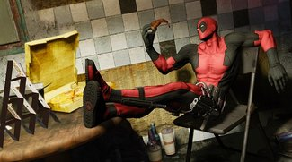 Deadpool: Neue Screenshots zum Superhelden-Spiel
