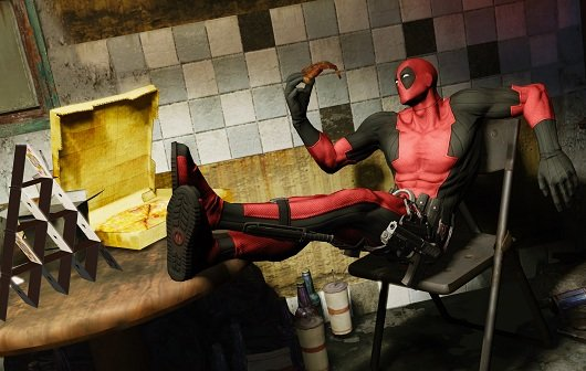 Deadpool: Entwicklerteam muss gehen