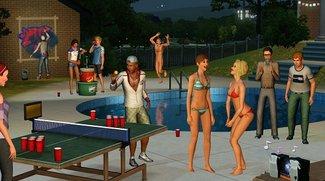 Die Sims 3: Wildes Studentenleben im Producer Walkthrough
