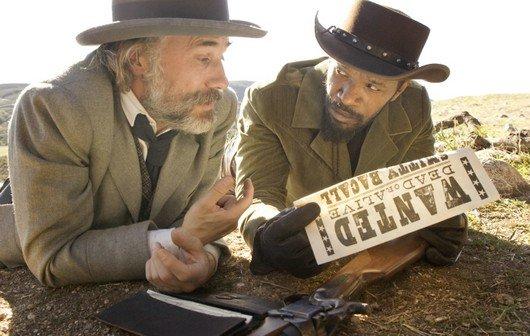 Django Unchained: Tarantino-XX-Box gewinnen!