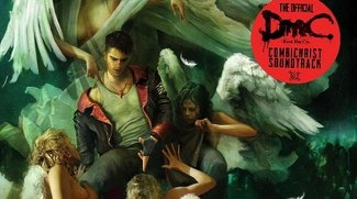 "DmC Devil May Cry: Soundtrack im Stream, Combichrist ""Feed The Fire"" Video"
