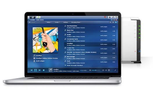 Synology DiskStation Manager 4.2 Beta: AirPlay Video und Performancesteigerung für Time Machine