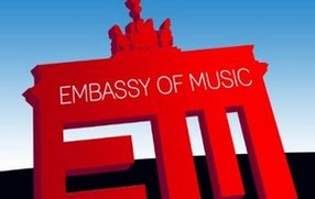 Embassy of Music: Label-Sampler gratis mit Shaggy, Calvin Harris, Robyn, Suede...