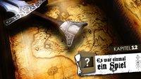 Es war einmal ein Spiel – Welche Geschichte wird hier erzählt – Kapitel 12