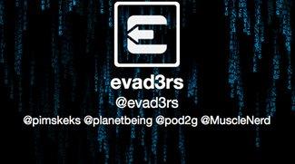 evad3rs: Jailbreak-Entwickler gründen neues Team