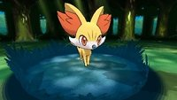 Pokémon X & Y: Artworks und Screenshots zu den Starter-Pokémon